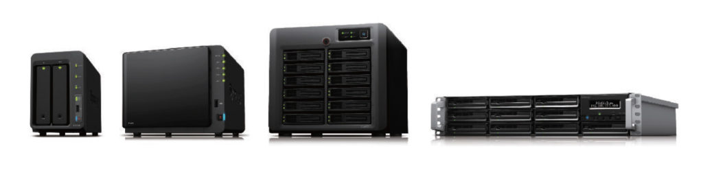 Synology - NAS drive Storage